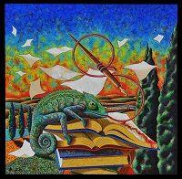 """3° Classificato Edizione 2011 """" Libera Mente... Libero Spirito"""" Geom. Loris Paolucci"""