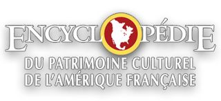 Encyclopédie du patrimoine culturel de l'Amérique française: collection de vidéos