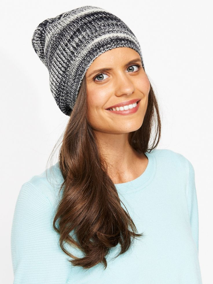 Image for Texture Knit Beanie from Portmans