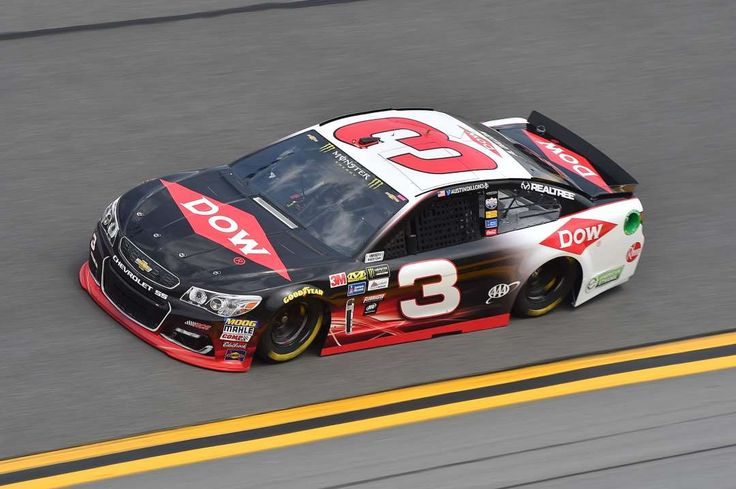 8 possible first‐time Daytona 500 winners  -  February 22, 2017:     Austin Dillon:    Last year, Dillon was the only driver to finish in the top 10 in all four restrictor‐plate points races in the Cup series. Sooner or later, he's  going to win one of them.