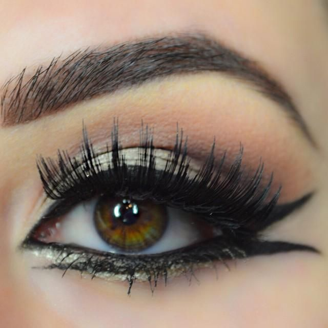 1000+ ideas about Double Winged Eyeliner on Pinterest ...