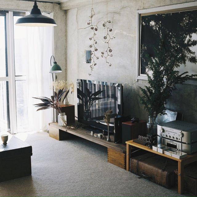 EVOBさんのお部屋写真