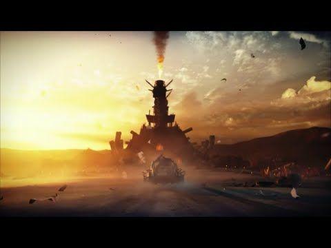 Mad Max CITY BURN GMV EPICNESS 1080P 60FPS
