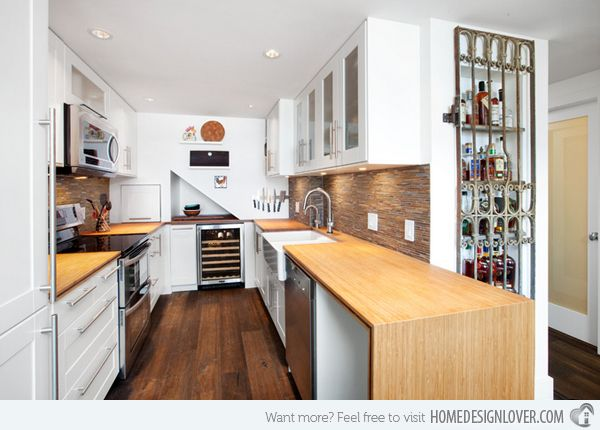 1000+ ideas about Contemporary U Shaped Kitchens on Pinterest ...