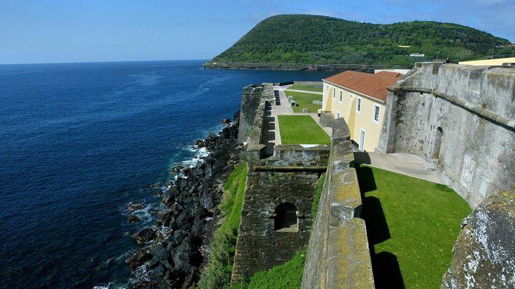 Pousada de Angra do Heroísmo - Açores www.pousadas.pt