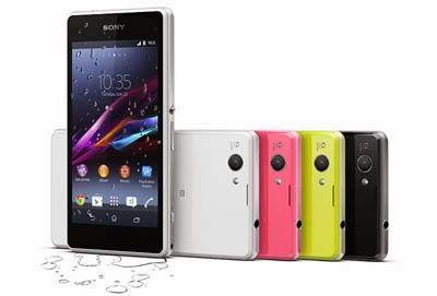 Teknologi Informasi Selular: Pengaruh Era Smartphone Terhadap Vendor Sony
