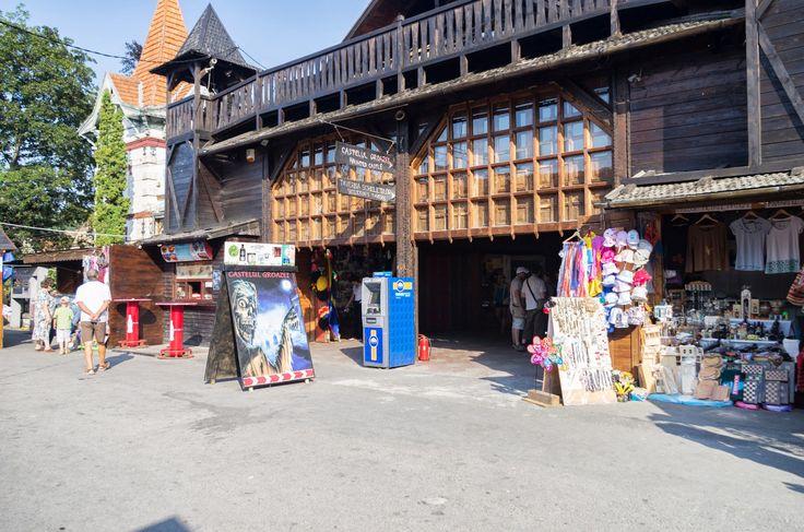 Discover Transylvania with local private guide