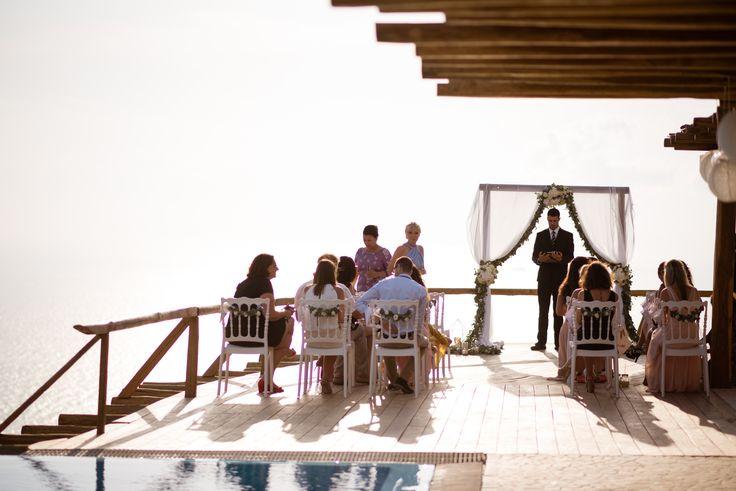 #wedding| M&A Mykonos Weddings | www.mamykonosweddings.com