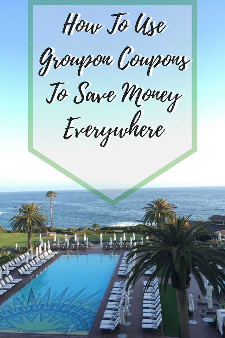 Save more on your favorite shops using Groupon Coupons! Carters, Macy's, Nordstrom and more! Check here first before shopping for summer essentials!