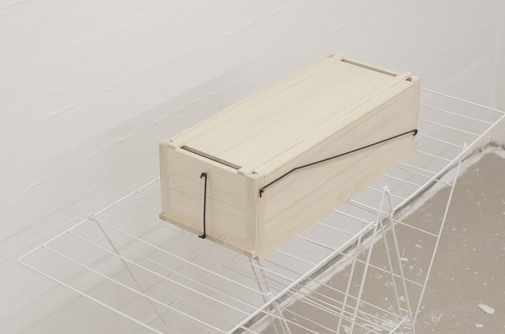 BOX by ÖRN DUVALD