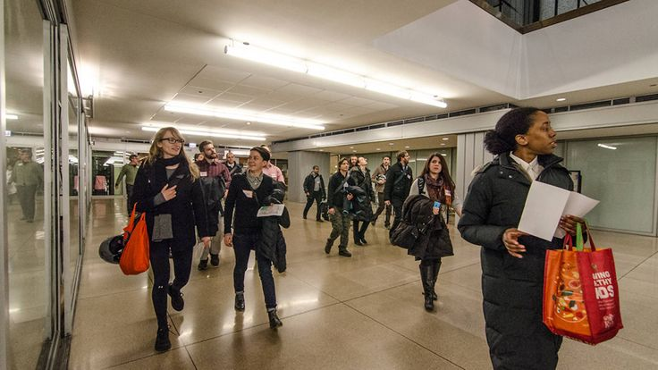 Check out six tours of the Loop that require minimal time outdoors by making use of Chicago's underground Pedway system.