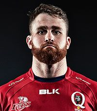 James Horwill with beard / Wallabies auusie rugby
