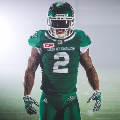 "Chad Owens on Twitter: ""SMILE...ITS GAMEDAY! 😁 #RiderPride  #CO2 [ 2 ] #GoTime 🏃🏽💨 https://t.co/TJlS6OUOxG"""