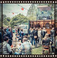 Food Truck Festival TREK 2017: datums en openingstijden