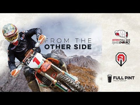From The Other Side (Official Trailer) - 2016 Off-Road Moto Film