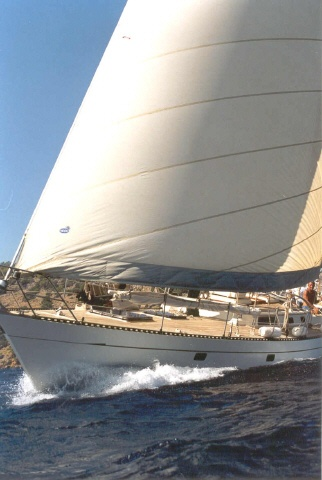 Fabulous Yacht Charter Business For Sale