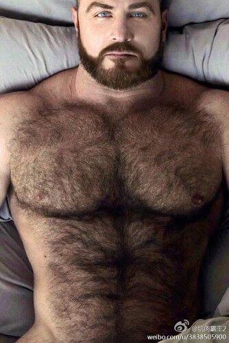 фото парней большого формата с волосатой грудью