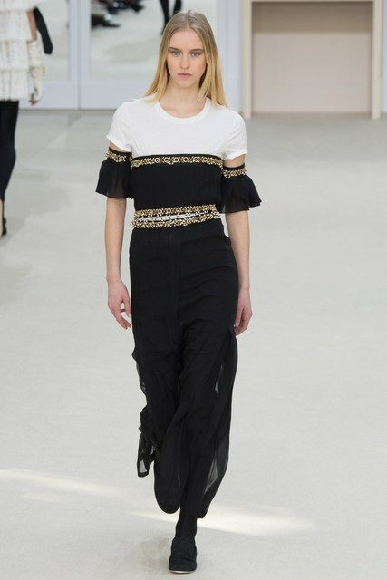 Chanel, Look #90