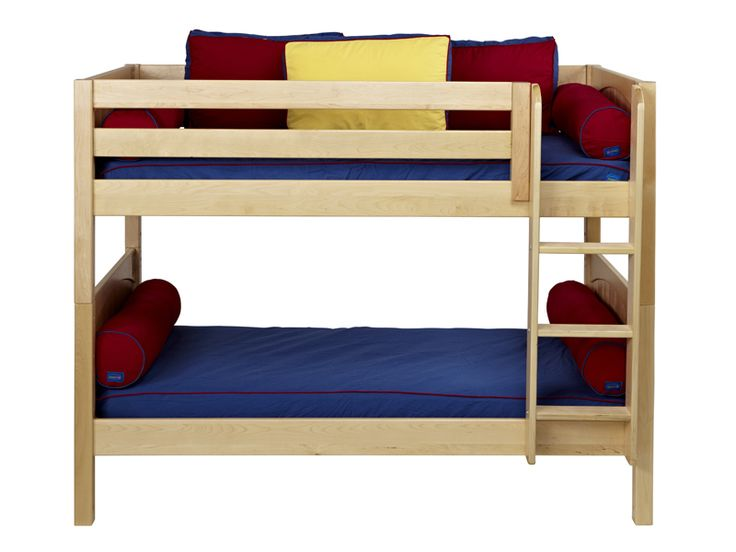 Best 25+ Low height bunk beds ideas on Pinterest | Low bunk beds ...
