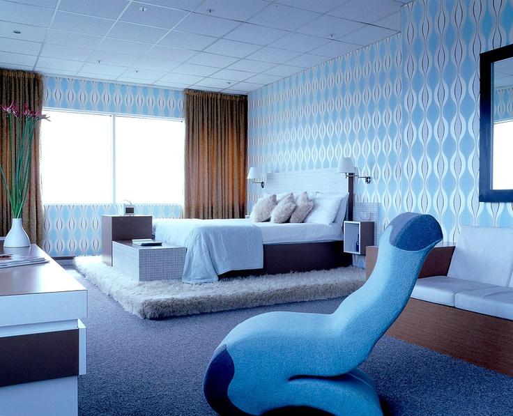 Los mejores hoteles propiedad de famosos celebridades y miembros de la realeza The Big Sleep Cardiff de John Malkovich