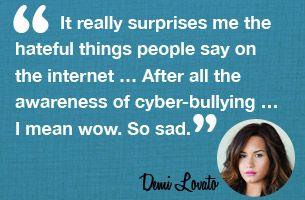 No Bullying-Expert Advice On Cyber Bullying & School ...