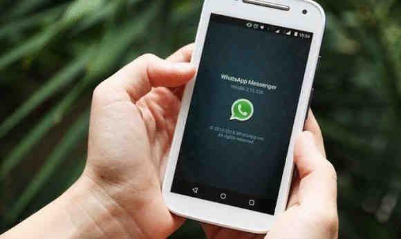 Atualização no envio de Gifs no WhatsApp Beta