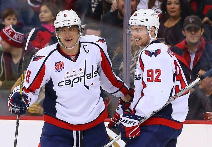 Hockey News: Ovechkin Scores 50; Will the Kings Make the Playoffs? - http://thehockeywriters.com/hockey-news-ovechkin-scores-50-will-the-kings-make-the-playoffs/
