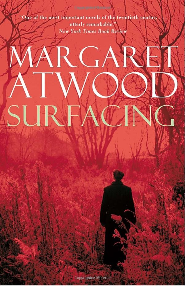Surfacing Critical Essays