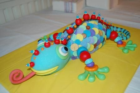 Cake Wrecks - gorgeous - which little boy wouldn't like this cake for their birthday?