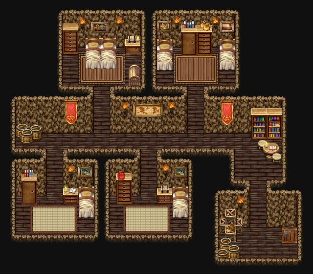 24 Best Rpg Maker Images On Pinterest