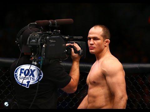 MMA Junior dos Santos on MMAjunkie Radio