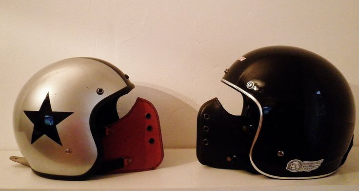 www.boken-style.com masque moto cuir