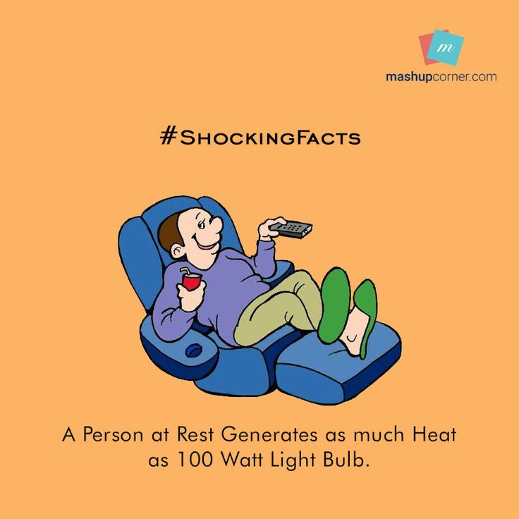 #ShockingFacts - MashupCorner