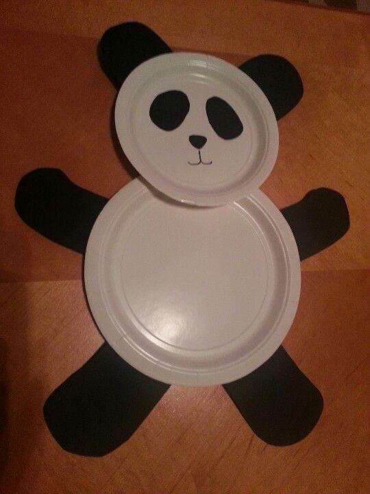 15 best Ella\'s panda party ideas images on Pinterest | Panda party ...