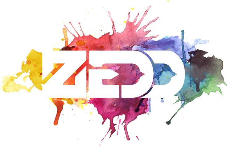 zedd logo - Google Search