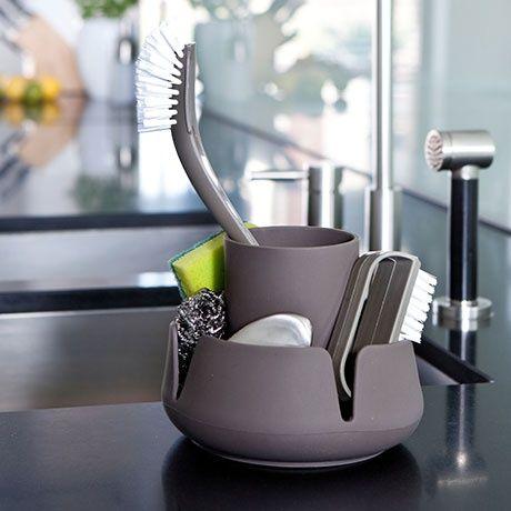 Wet & Dry Organiser by Royal VKB | MONOQI #bestofdesign