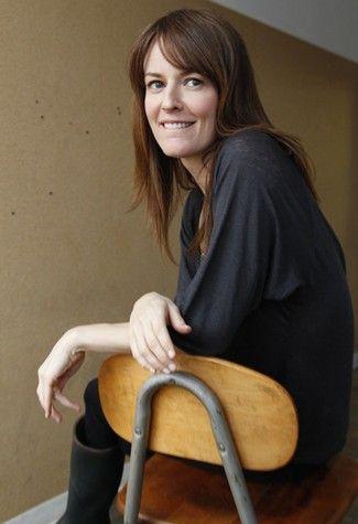 Rosemarie DeWitt. She is positively wonderful.