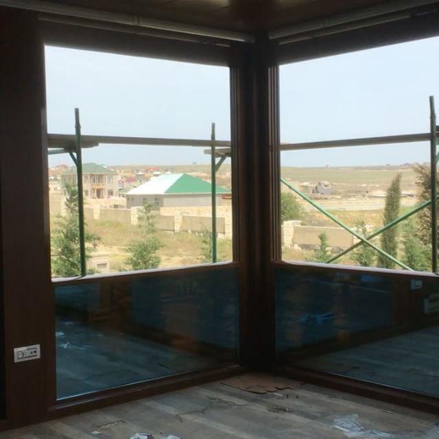 #panorama #gyotincambalkon #glass #somfy #huun #mimari #detaylar #desing #azerbaycan #turkey���� http://turkrazzi.com/ipost/1520546490471314511/?code=BUaEPoVAnRP