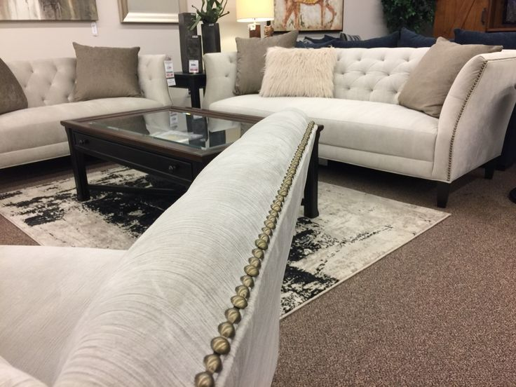 Tufted Sofa All you have to do to find your sofa soul mate is head straight down the