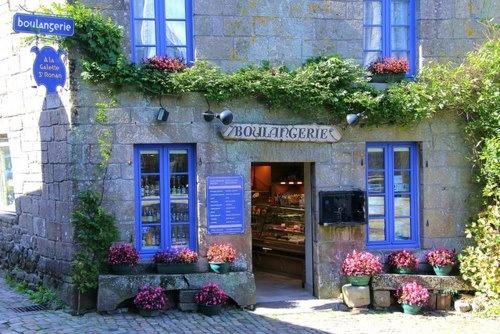 Little French bakery .....via google.com