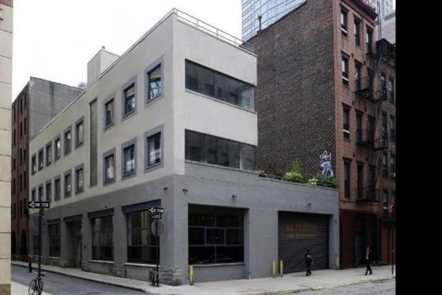 11 hubert street new york ny trulia favorite places. Black Bedroom Furniture Sets. Home Design Ideas