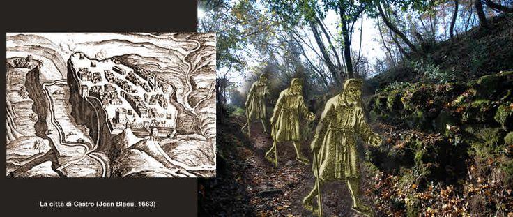 Strade Etrusche La Via Clodia