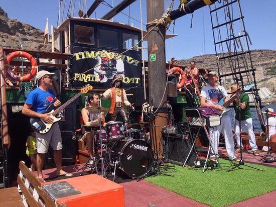 Bob Gorman`s Live Music Cruise, Puerto Rico: See 42 reviews, articles, and 24 photos of Bob Gorman`s Live Music Cruise, ranked No.8 on TripAdvisor among 15 attractions in Puerto Rico.
