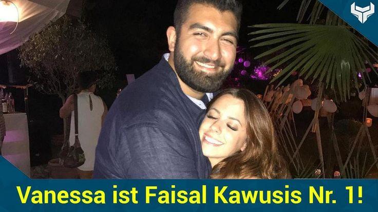 Insider oder fieser Diss? Vanessa Mai hat nur wenige Tage nach dem Let's DanceFinale auf Mallorca geheiratet. Faisal Kawusi postete ein rührendes Statement zur Hochzeit. Aber was für Vanessa das schönste Kompliment war bedeutete für Dancing StarGil einen Schlag ins Gesicht!   Source: http://ift.tt/2rBzuQ6  Subscribe: http://ift.tt/2sUuav3 Diss gegen Gil: Vanessa ist Faisal Kawusis Nr. 1!