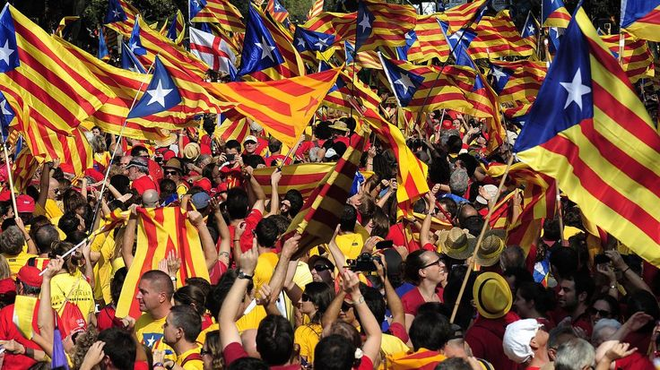 Spain is still fighting a battle that tore it apart more than three centuries ago. The wealthy northeast region of Catalonia is once again agitating for independence, citing grievances that go back to the War of Succession. Decades of political and legal fights to win recognition for their distinct traditions and language have left many Catalans infuriated. Theseparatists want to create a new country, which would have an economy the size of Finland or Portugal. The standoffis straining the…