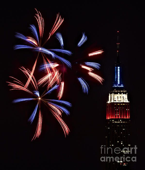 july 4th in new york city 2012