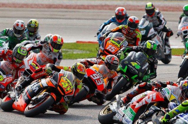 Prediksi Motogp Sachsenring Jerman 2016: Marquez Cukup Kuat