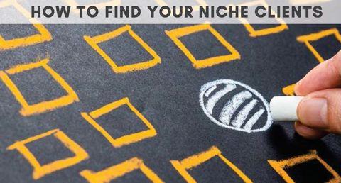 How to find niche clients By Alan Weiss | Alan Weiss Legal Marketer Expert | Pulse | LinkedIn