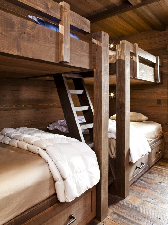 Lodge Style Bedroom Furniture: 1000+ Ideas About Hunting Lodge Decor On Pinterest