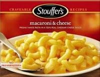 In our quest to find that perfect potluck macaroni and cheese I couldn't go without trying Betty Crocker's Macaroni and Cheese ! We were al...